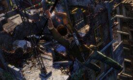 اکانت قانونی Uncharted: The Nathan Drake Collection  / PS4 | PS5