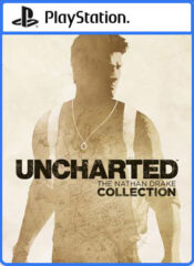 اکانت قانونی Uncharted: The Nathan Drake Collection  / PS4 | PS5