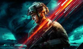 اکانت قانونی Battlefield 2042  / PS4   PS5
