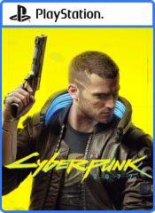 اکانت قانونی  Cyberpunk 2077 / PS4 | PS5