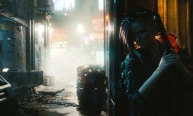 اکانت قانونی  Cyberpunk 2077 / PS4   PS5