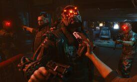 اکانت قانونی ایکس باکس Cyberpunk 2077