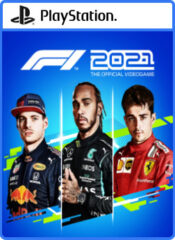 F1 2021 PS5 3 175x240 - اکانت قانونی F1 2021 / PS4 | PS5
