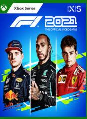 F1 2021 XBOX 1 175x240 - اکانت قانونی ایکس باکس F1 2021