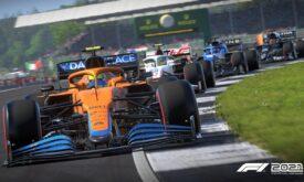 اکانت قانونی ایکس باکس F1 2021