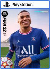 FIFA 22 PS5 1 175x240 - اکانت قانونی FIFA 22 / PS4 | PS5