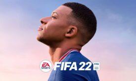 اکانت قانونی FIFA 22 / PS4   PS5