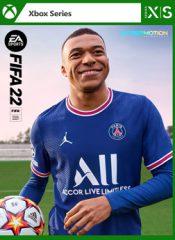 اکانت قانونی ایکس باکس FIFA 22