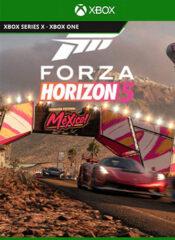 Forza horizon 5 9 xbox 175x240 - اکانت قانونی ایکس باکس Forza Horizon 5