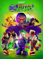 سی دی کی اورجینال LEGO DC Super-Villains