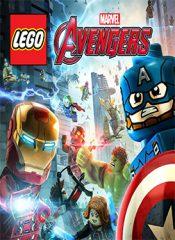 سی دی کی اورجینال LEGO MARVEL's Avengers