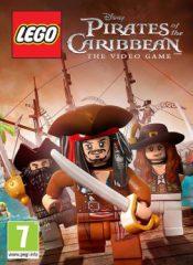 سی دی کی اورجینال LEGO Pirates of the Caribbean: The Video Game
