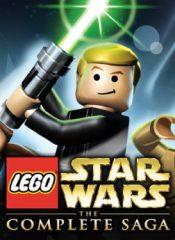 سی دی کی اورجینال LEGO Star Wars – The Complete Saga