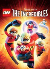 سی دی کی اورجینال LEGO The Incredibles