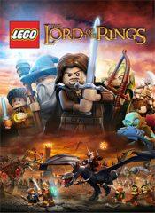 سی دی کی اورجینال LEGO The Lord of the Rings
