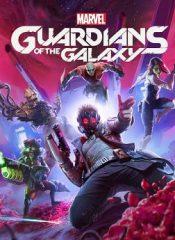 سی دی کی اورجینال Marvel's Guardians of the Galaxy