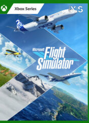 اکانت قانونی ایکس باکس Microsoft Flight Simulator