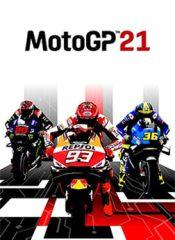 سی دی کی اورجینال MotoGP21