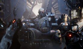 اکانت قانونی Necromunda: Hired Gun / PS4   PS5