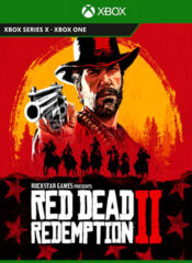 Red Dead Redemption 2 xbox 2 175x240 - اکانت قانونی ایکس باکس Red Dead Redemption 2