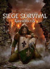سی دی کی اورجینال Siege Survival: Gloria Victis