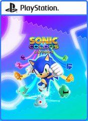 Sonic Colors Ultimate ps5 c 175x240 - اکانت قانونی Sonic Colors Ultimate  / PS4 | PS5