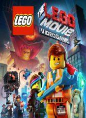 سی دی کی اورجینال The LEGO Movie – Videogame