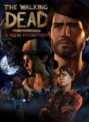 سی دی کی اورجینال The Walking Dead: A New Frontier