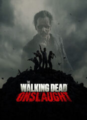 سی دی کی اورجینال The Walking Dead Onslaught