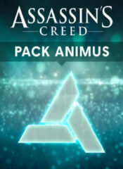 سی دی کی اورجینال Assassin's Creed – Packs