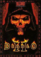 سی دی کی اورجینال Diablo II (2000)