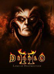 سی دی کی اورجینال Diablo II: Lord of Destruction (2001)
