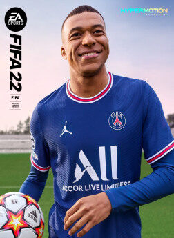 خرید سی دی کی اورجینال بازی FIFA 22 (فیفا 22)