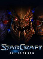 سی دی کی اورجینال Starcarft: Remastered