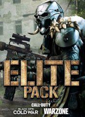 سی دی کی اورجینال Black Ops Cold War – Elite Pack