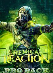 خرید پک Chemical Reaction : Pro Pack برای بازی Black Ops Cold War